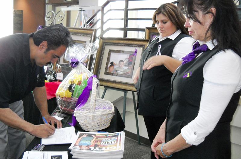 Nevada entre los más afectados por la violencia doméstica