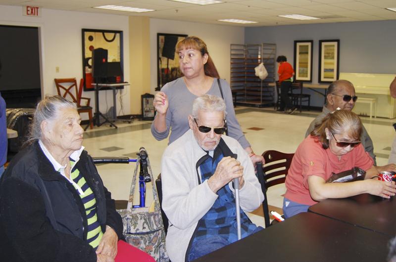 Día Mundial del ciego... Mucho o poco que celebrar