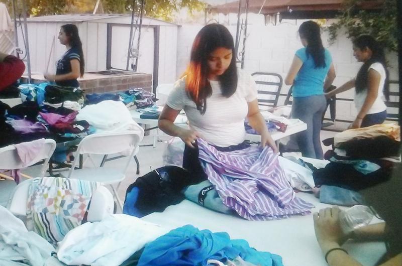 Familias Unidas en Acción llevan a cabo múltiples eventos comunitarios