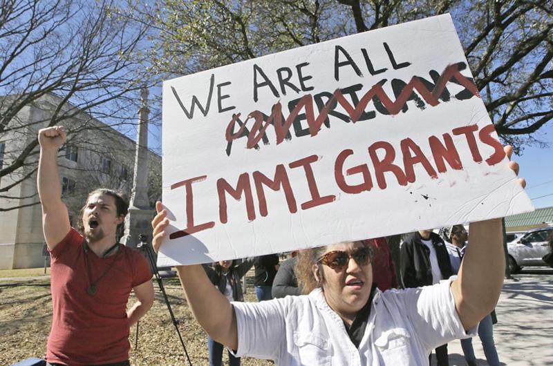 Aumenta en Estados Unidos el aprecio por los inmigrantes