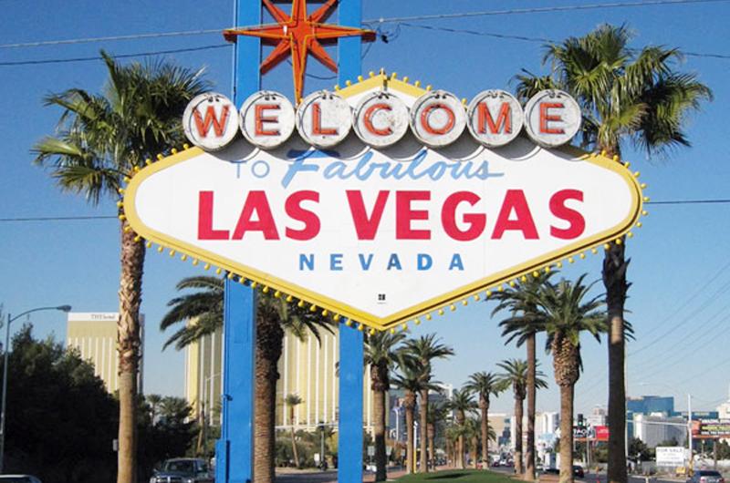 Lo de aquí... lo de allá: Las Vegas ejemplo turístico