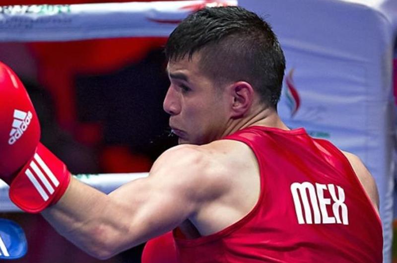 Cuatro boxeadores mexicanos avanzan a final de selectivo en Tijuana