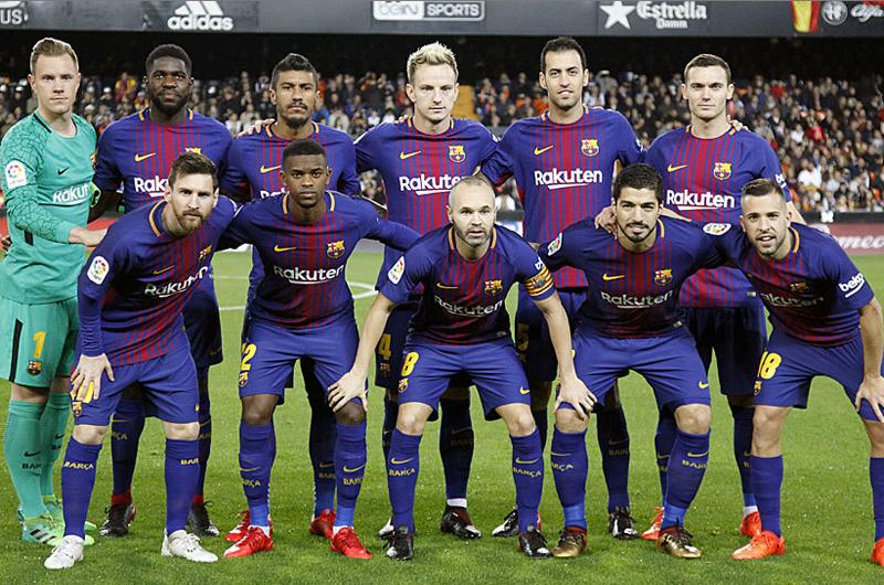 FC Barcelona confirma gira por Estados Unidos