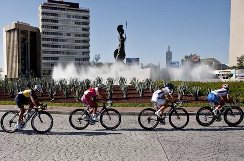 UCI Gran Fondo World Series México 2018 será en San Luis Potosí