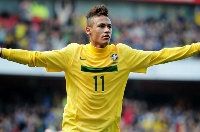 Neymar Junior llega a Brasil para operarse con vistas a Copa de Rusia