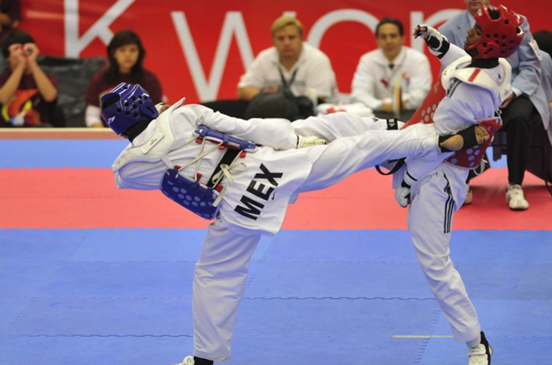 México espera mejores resultados en taekwondo con atletas de calidad