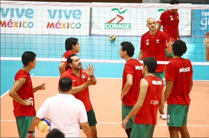 Voleibol de América envía condolencias a México por sismo