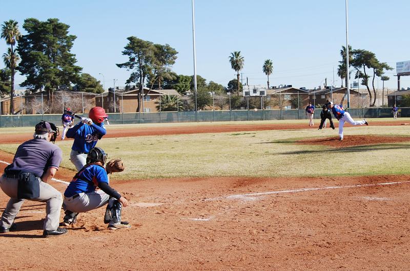 Las Vegas Baseball League: Cuando la calidad y la entrega se imponen