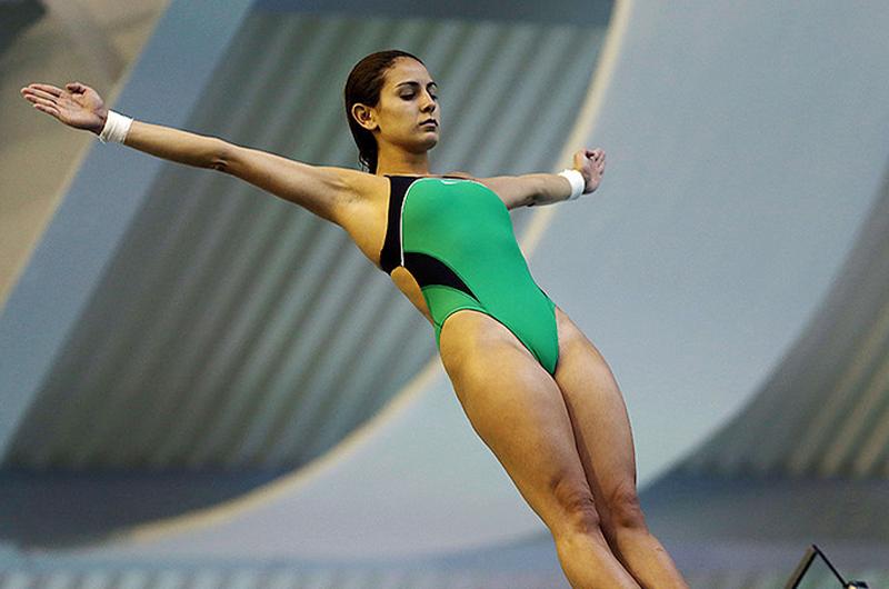 Medalla olímpica de Londres 2012 fue el mejor regalo de mi vida: Paola Espinosa