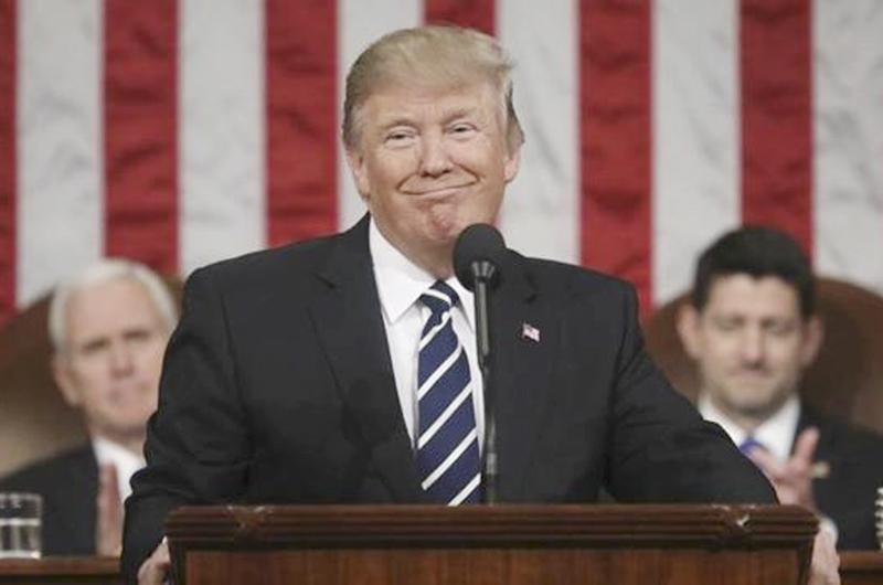 Solicitan al Congreso que investigue al presidente sobre acoso sexual