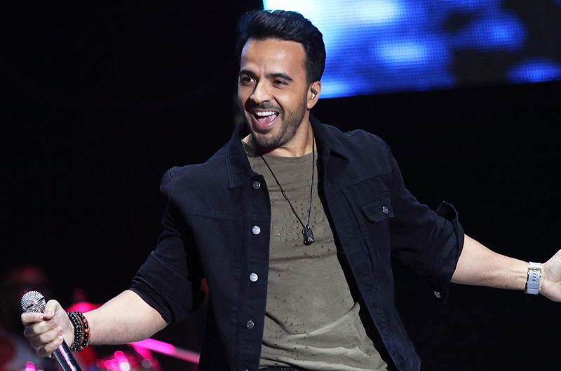 Becky G, Daddy Yankee y Luis Fonsi cantarán en premios Billboard Latinos