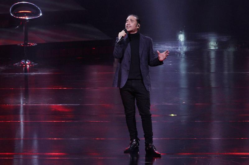 Alejandro Fernández triunfa durante conciertos en Yucatán y Tabasco