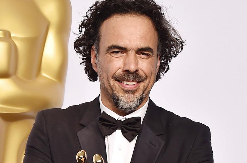 González Iñárritu y Daniela Michel buscan enaltecer música y cine mexicano en Los Ángeles