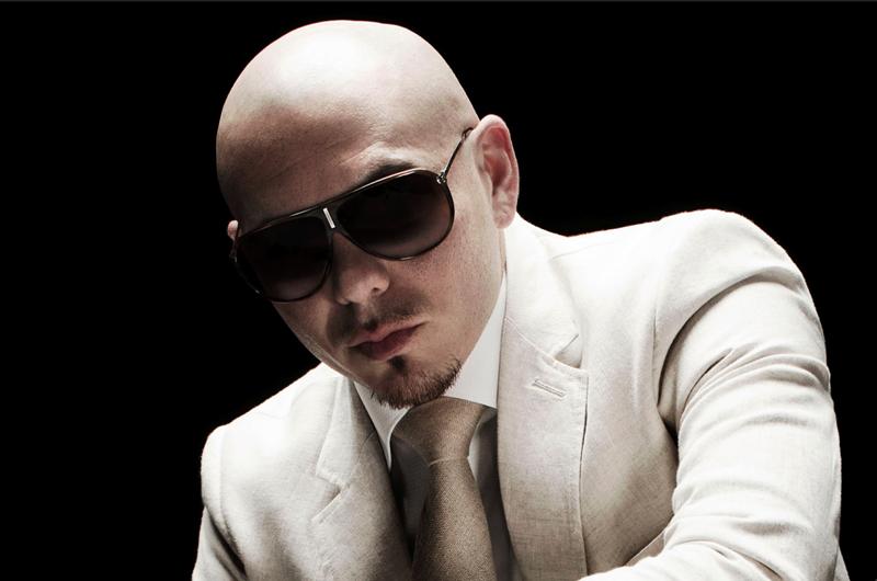 Pitbull recibirá premio por su trascendencia musical