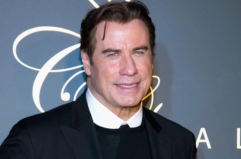 John Travolta ofrecerá clase magistral en Cannes