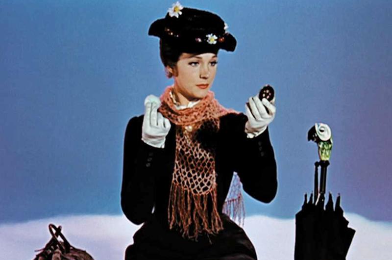 """Develan primer tráiler de """"El regreso de Mary Poppins"""""""