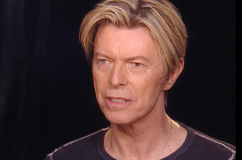 Foto Museo Cuatro Caminos rinde tributo visual a David Bowie