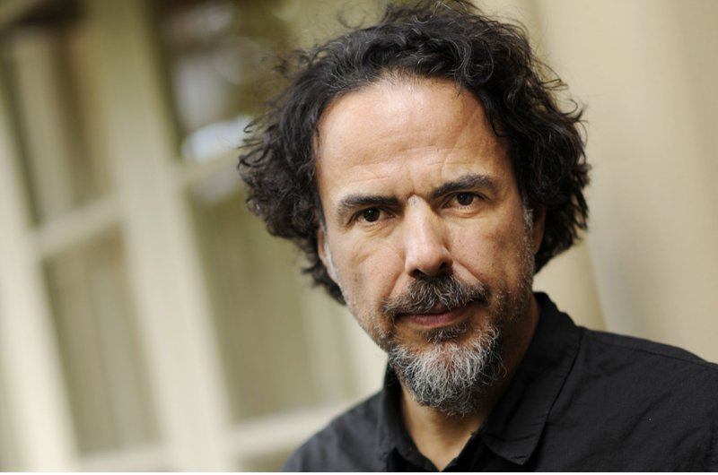 Generosidad de sociedad mexicana se distingue a nivel mundial Iñárritu