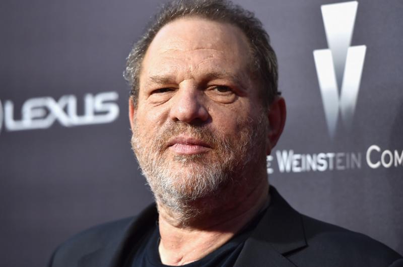 Academia de TV en Estados Unidos expulsa de por vida a Harvey Weinstein