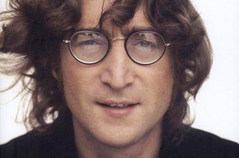 """John Lennon era """"un poeta"""", asegura su media hermana Julia Baird"""