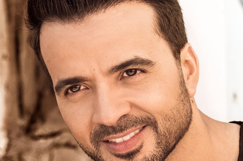 La música latina es escuchada en todo el mundo Fonsi