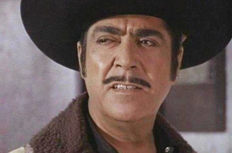 Homenaje a Luis Aguilar con proyección del filme
