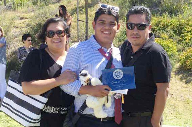 Deportó Estados Unidos a mexicano cuyo hijo padece autismo
