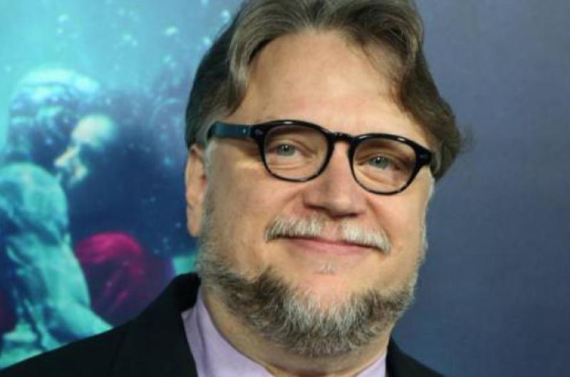 Guillermo del Toro recibió la Diosa de Plata y agradece en un video