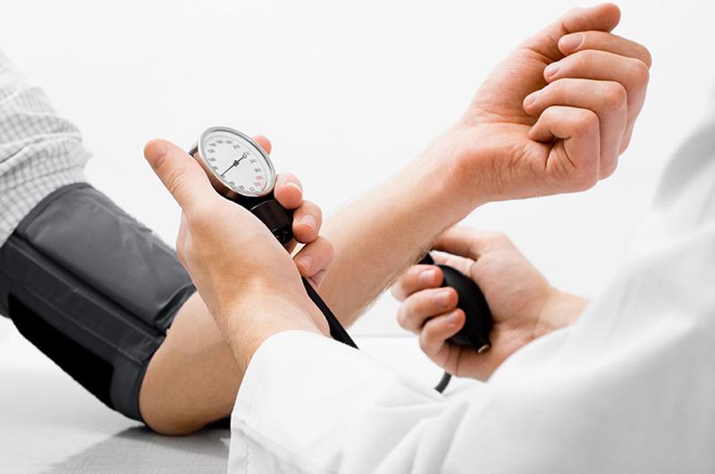 Más de 700 mil jaliscienses padecen hipertensión arterial