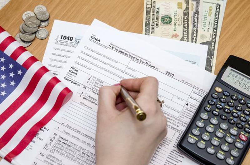 Qué se debe tener en cuenta al elegir un preparador de impuestos