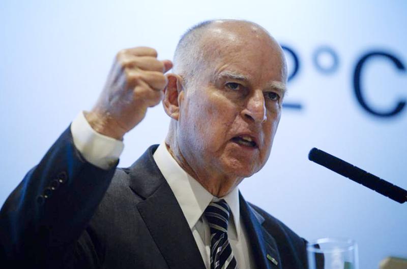 Gobierno de Estados Unidos demanda a California por bloqueo antiinmigración