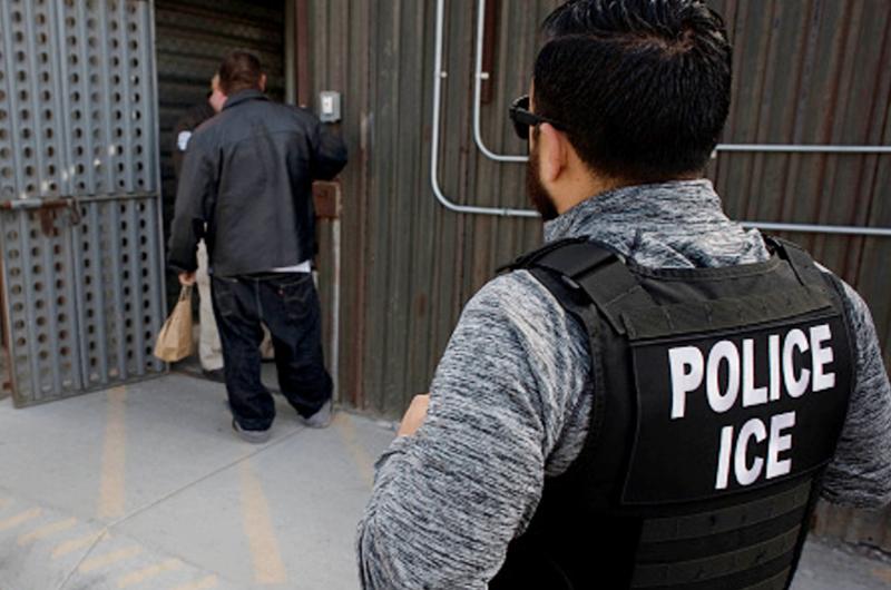 Demandan a la administración Trump por separación de familias migrantes