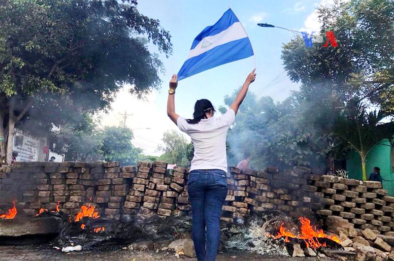 Opinión: Nicaragua despierta