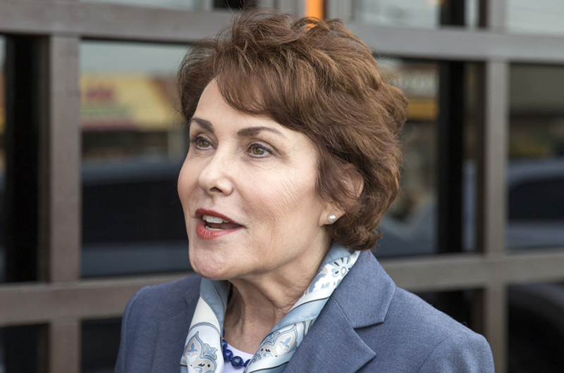 Anunció la congresista Rosen dos proyectos de ley