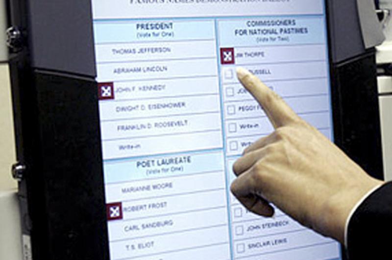 En marcha el registro de candidatos a ocupar cargos judiciales