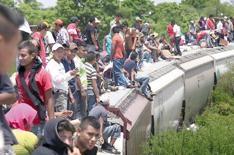 Prefieren migrantes intentar cruce a Estados Unidos que programas de apoyo