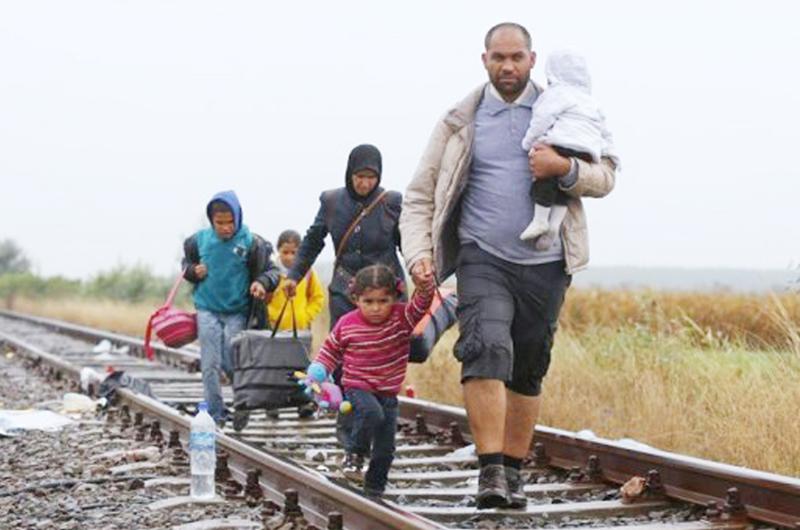 No podemos ni debemos cerrar los ojos a los migrantes: ONU