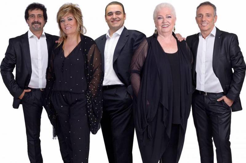 En el Auditorio Nacional, Mocedades mostrará su gran amor a México
