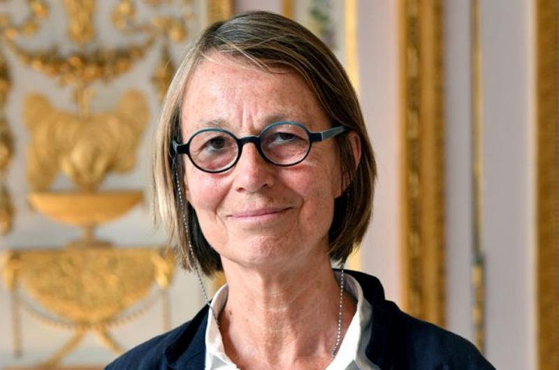 Francia anuncia en Cannes fondo para ayudar a directoras de cine