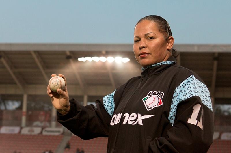 Luz Alicia Gordoa será primera mujer ampáyer en beisbol mexicano