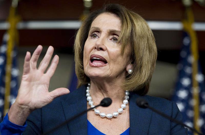 "Demócratas piden voto inmediato para proteger a ""dreamers"""