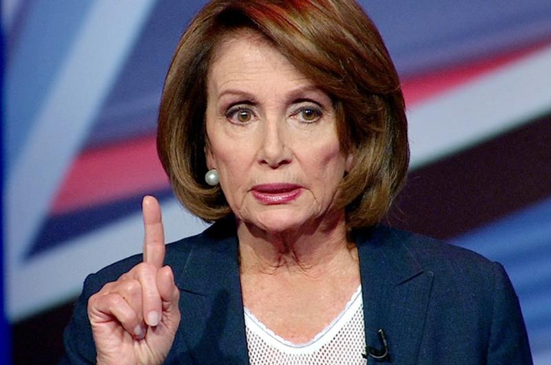 """Confía Pelosi en aprobación de ley para alivio migratorio a """"soñadores"""""""