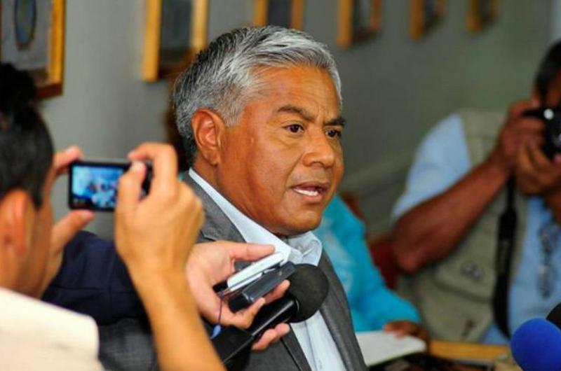Candidato del PT-Morena, detenido por vínculos con el crimen organizado