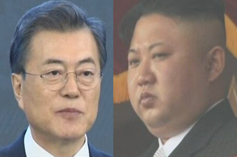 Histórica cumbre intercoreana será transmitida en vivo