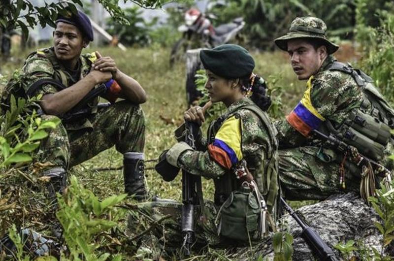 La paz se hunde poco a poco ex jefe negociador de las FARC