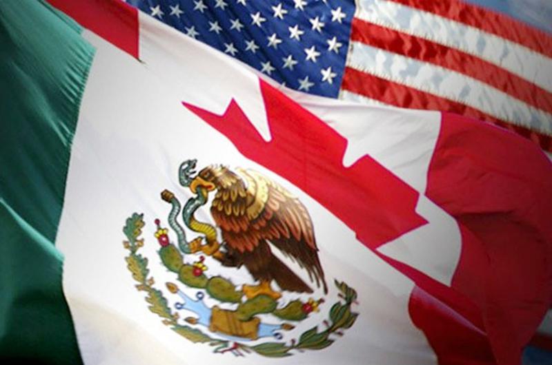 Trump podría imponer a México condiciones migratorias para nuevo TLCAN