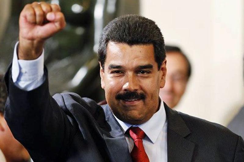 Díaz-Canel garantiza continuidad del socialismo en Cuba: Maduro