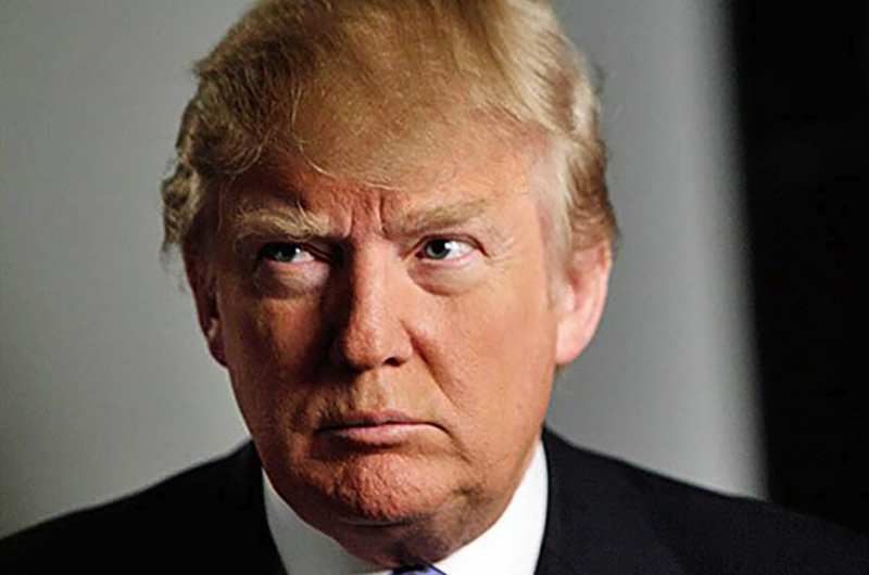 Trump mantiene retórica bélica contra Corea del Norte