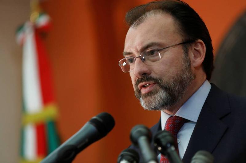 México reprueba medidas proteccionistas anunciadas por Estados Unidos