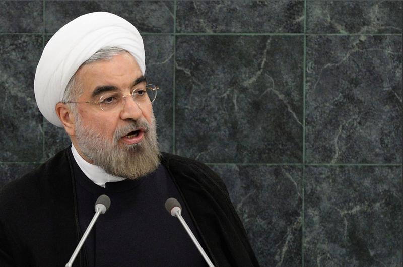 Si Estados Unidos impone más sanciones, Irán abandonará pacto nuclear